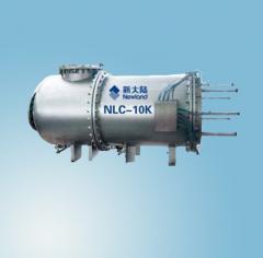 NLC系列封闭式紫外C水消毒设备