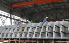 船舶钢结构