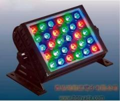 Industrial electrical lighting equipment