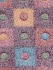 绒布 珊瑚绒