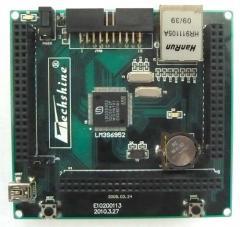 EXP系列板卡- LM3S6952