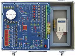 可编程控制器实验系统