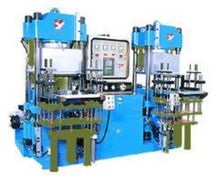 Thermo-presses