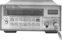 功率计 HP437B