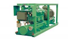 MMC型矿井下移动式制冷装置