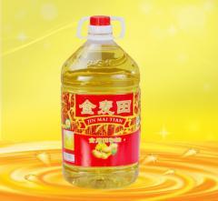 Vegetabilsk olje