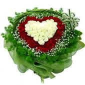 送花 - 满足的爱