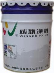 S52-2聚氨酯面漆