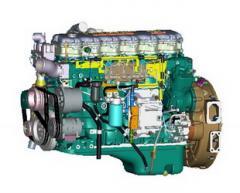 6DLD系列国Ⅳ柴油发动机