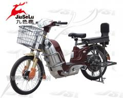 Electric Bicycle JSL-013E