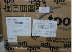 Display Parts TD035STED7