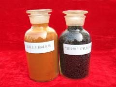 Organo-mineral fertilizers