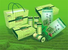 石乳牌系列绿茶