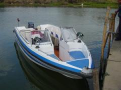 630 敞口艇