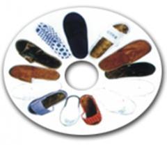 剑麻环保拖鞋