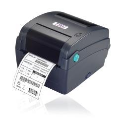 TTP-244CE 商用桌面型条码打印机
