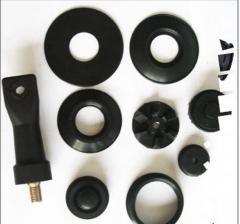 Other car spare parts and components