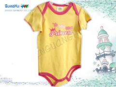 Baby suits H010