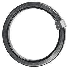 Alloy steel tape