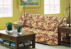 Decorative furniture covers