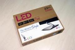 LED背光标识