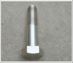 Hexagon-headed bolt