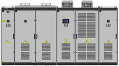 节能型变频岸电电源