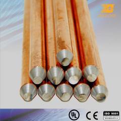 Copper Clad Steel Grounding Rod JB_CA