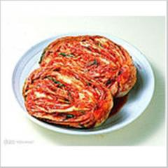 Korean salads