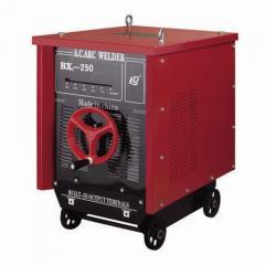 电焊机系列 BX1-250