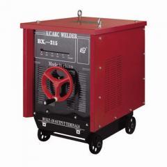 电焊机系列 BX1-315