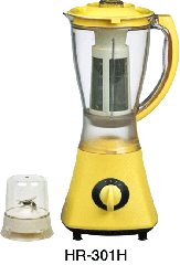 Electric mixers