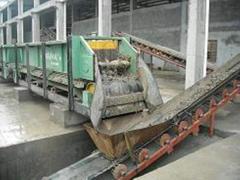 Balance industrial