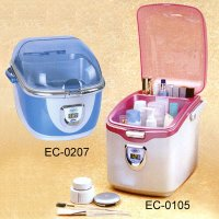 Thermoelectric Cosmetics Cooler