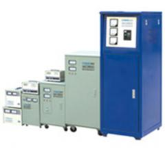 Voltage stabilizers, three phase