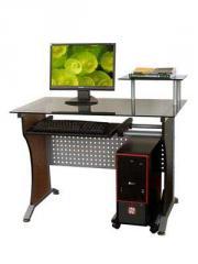钢木电脑桌-XL-2