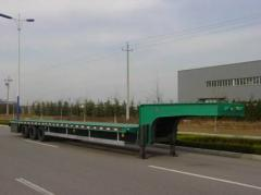 Agricultural trailers, trailers