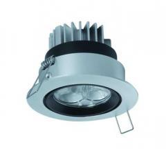 LED筒灯SL-TA2.5
