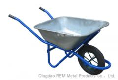 Domestic wheelbarrows