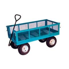 Hand gear Trolleys