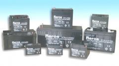 REROS 系列电池