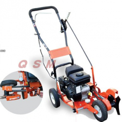 Mowing-machines, segmental