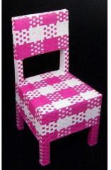 Chair: for children