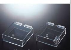 Acrylic food box