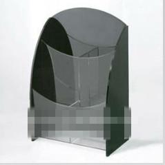 Acrylic brochure rack&holder