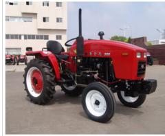 JINMA 300  Four Wheel Tractors