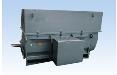 YKK series air-to-air cooling 10KV medium size
