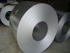 Hot-Dipped Galvanized Steel Strip&Coil