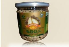 Nuts pine kernel