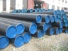 Supply oil and gas pipe